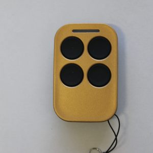 Yellow CodeEzy Handset 1003 – compatible with B&D 59120 handset