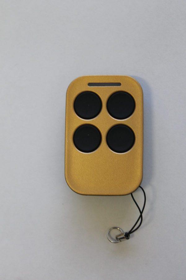 Yellow CodeEzy Handset 1003 – compatible with B&D 59120 handset