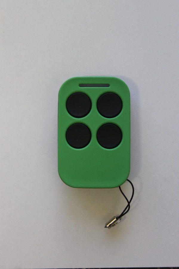CodeEzy Green handset image