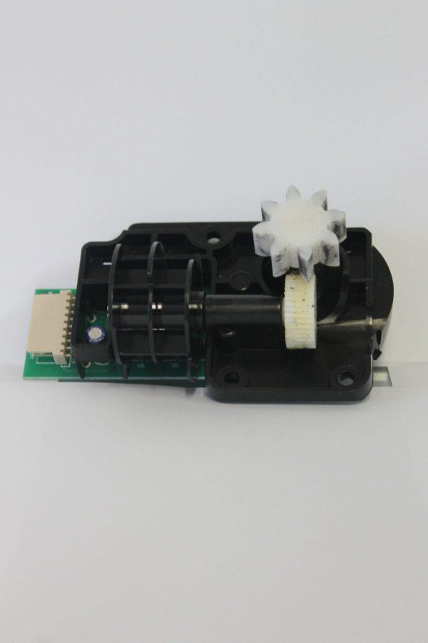 Black color ATA Timing assembly