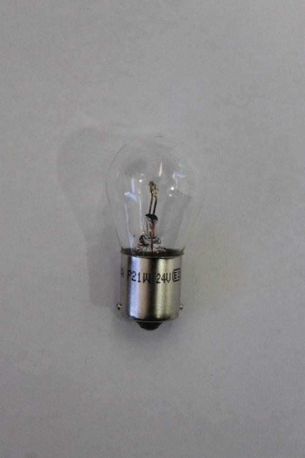 Globe 24v 21w bulb