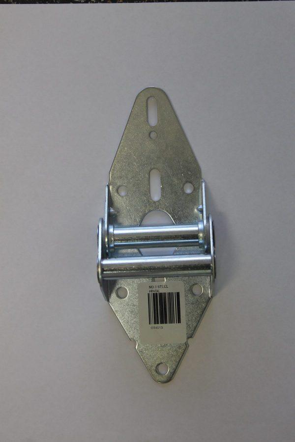 Long Steel hinge