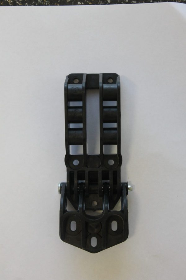 Black color Centurion Hinge
