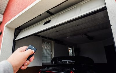 5 Reasons to Automate Your Garage Doors