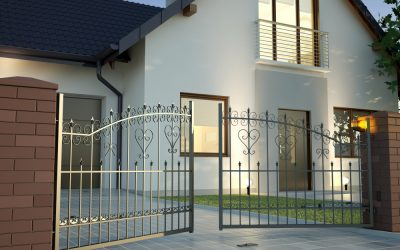 Transform Your Home with Automated Gates