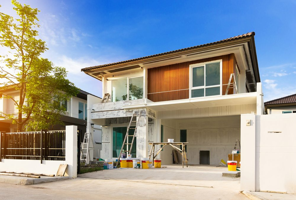5 Upgrades that Add Value to Your Property