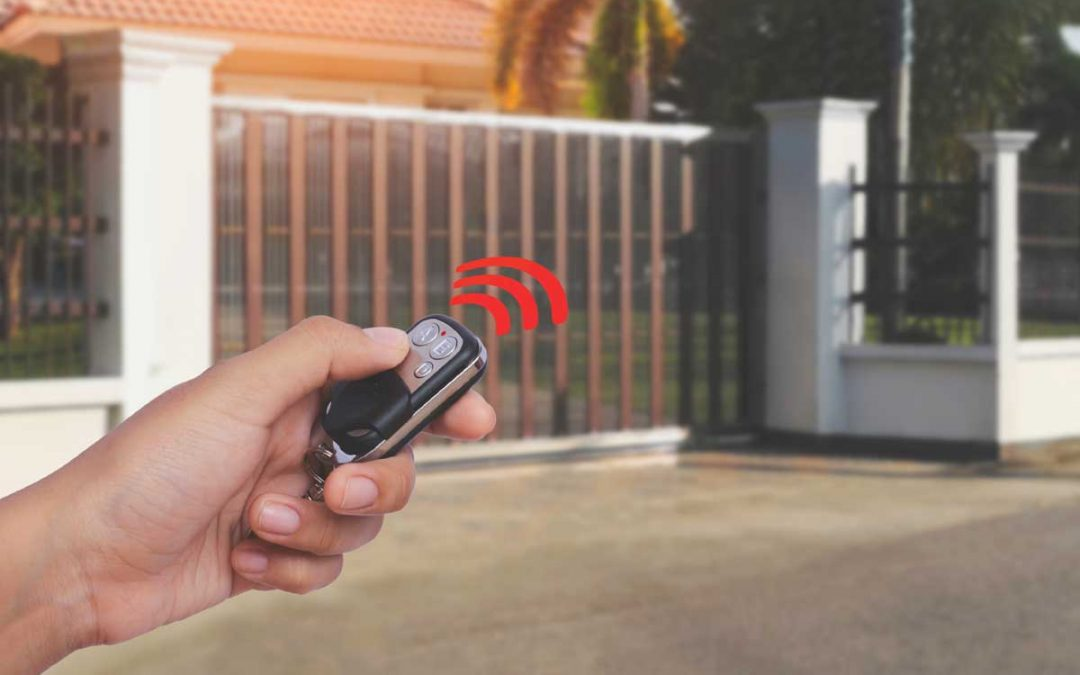 Great Things About Automatic Gates at Home