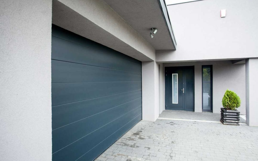 Safety Solutions in Specialty Garage Doors